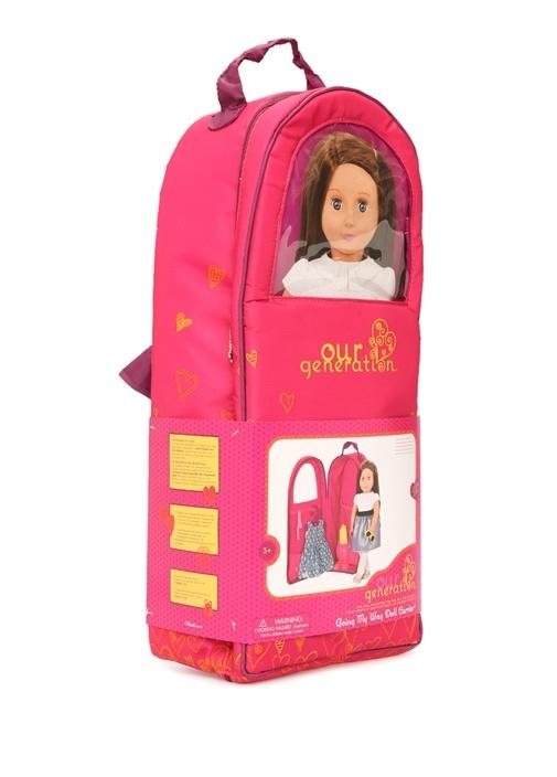 Going My Way Doll Carrier Oyuncak Bebek Çantası