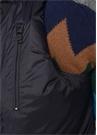 Leonard Lacivert Garni Detaylı Logolu Yelek