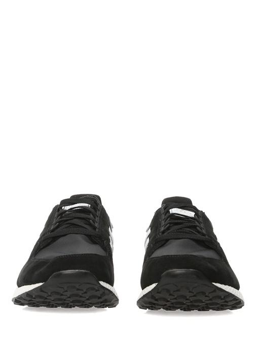 Forest Grove Siyah Beyaz Erkek Sneaker