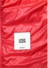 Lambot Kırmızı Logolu Puff Mont