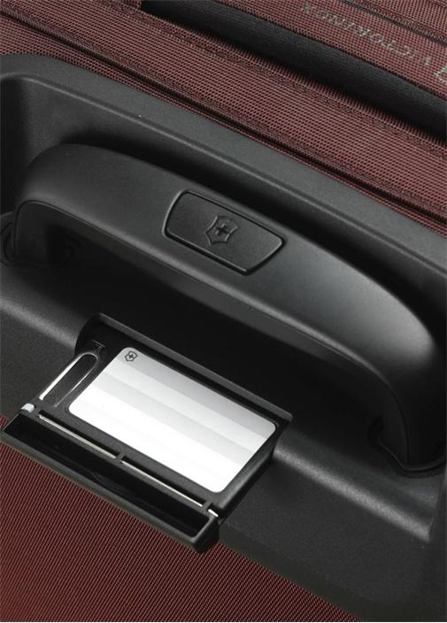 Connex Large Softside Bordo Bavul