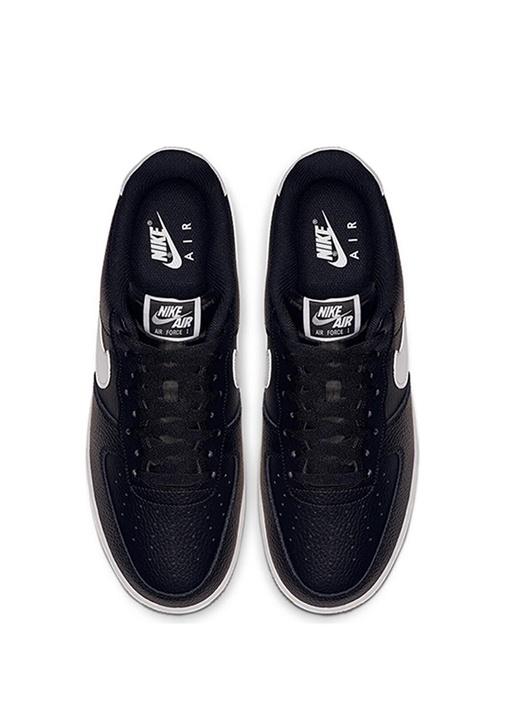 Air Force 1 Siyah Erkek Sneaker