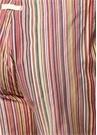 Colorblocked Çizgili Pijama Takımı
