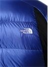 Crimptastic Hybrid Mavi Garnili Puff Mont