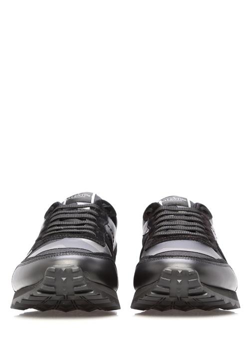 Valentino Garavani Kamuflaj Erkek Sneaker