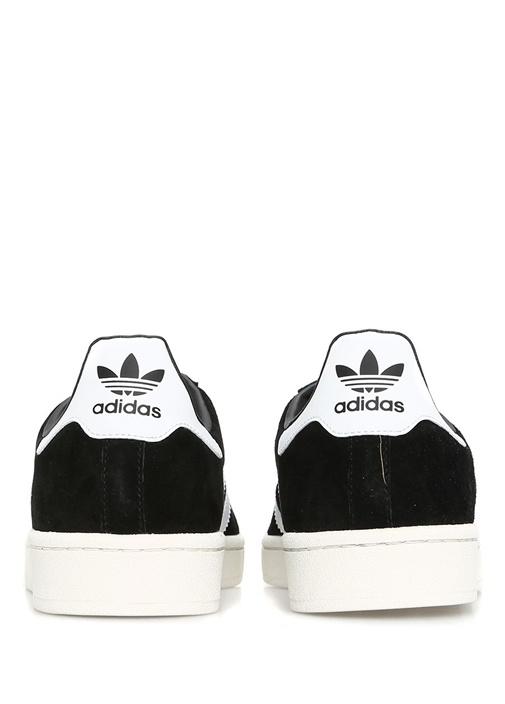 Campus Siyah Beyaz Erkek Sneaker