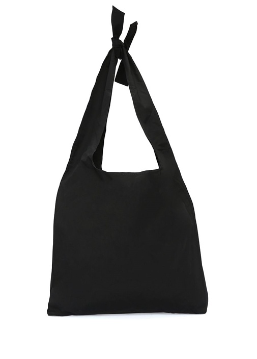Siyah Torba Çanta