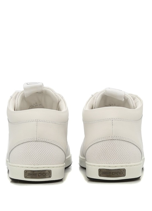 Miami Beyaz Kadın Sneaker
