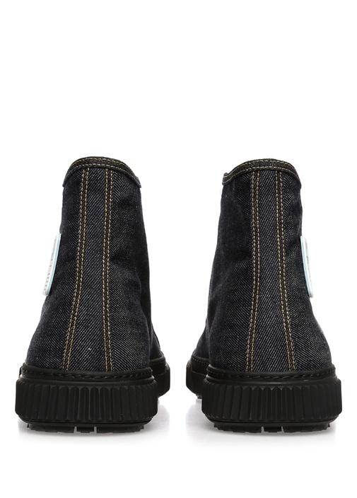 Mavi Erkek Sneaker