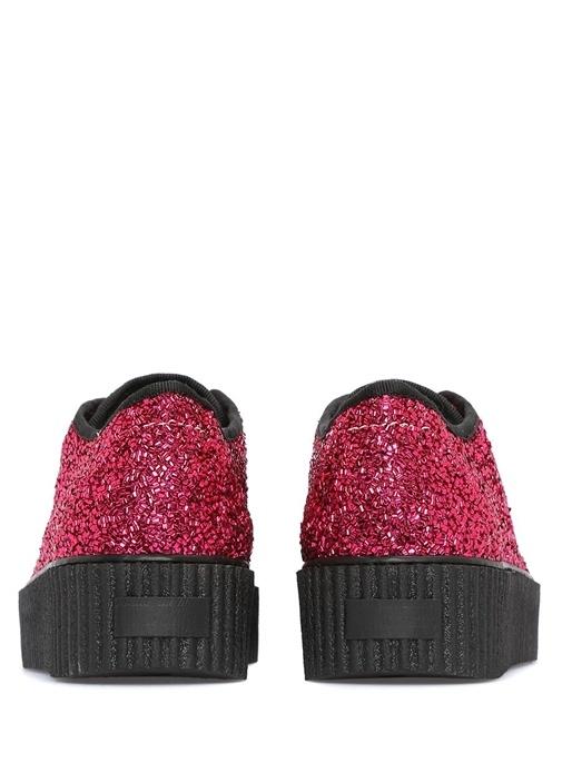 Pembe Kadın Sneaker