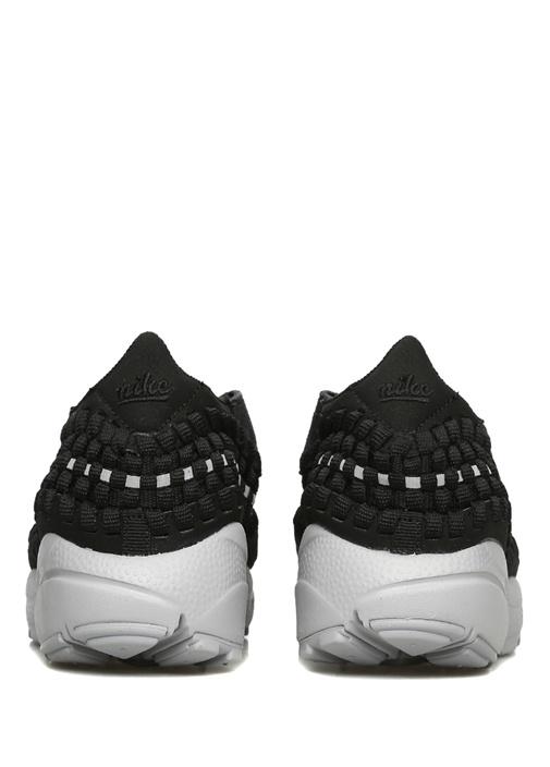 Wmns Air Çorap Formlu Siyah Kadın Sneaker