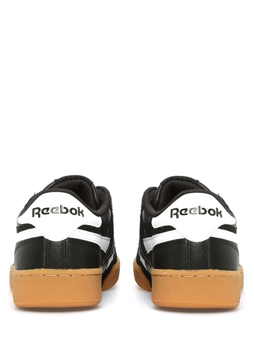 Revenge Plus Gum Siyah Erkek Sneaker