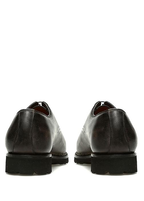 Antrasit Erkek Deri Ayakkabı