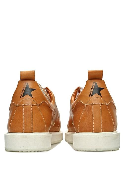 Starter Taba Erkek Deri Sneaker