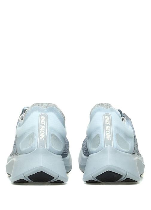 Zoom Fly Sp Fast Gri Transparan Erkek Sneaker
