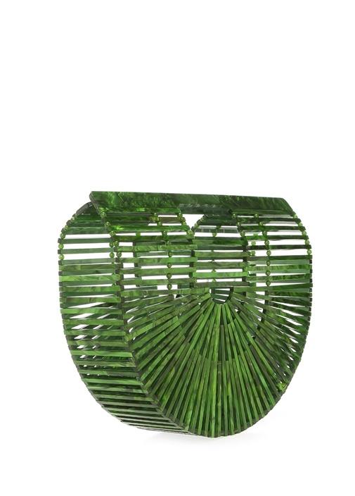 Ark Small Yeşil Kadın Çanta