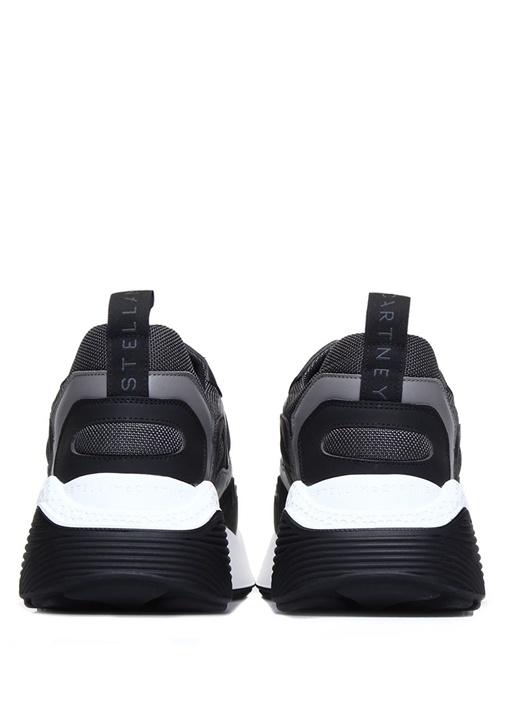 Eclypse Siyah Gri Erkek Sneaker