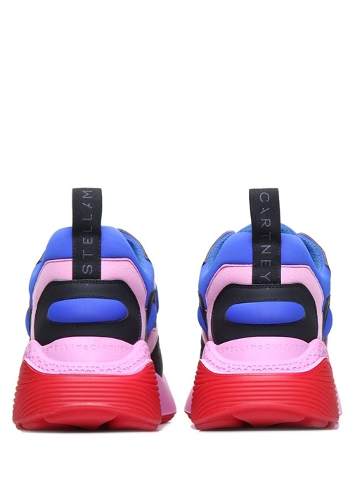Eclypse Mavi Pembe Erkek Sneaker