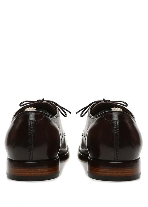 Emory Kahverengi Erkek Deri Ayakkabı
