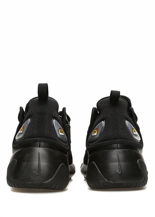 Zoom 2K Siyah Erkek Sneaker