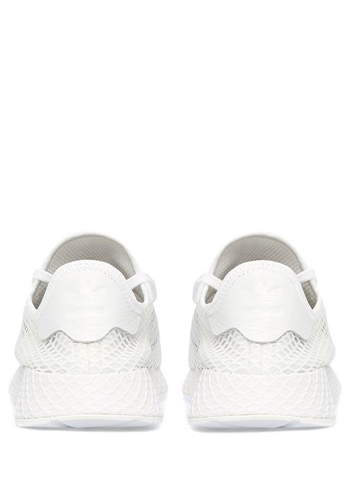 Deerupt Runner Beyaz Erkek Sneaker