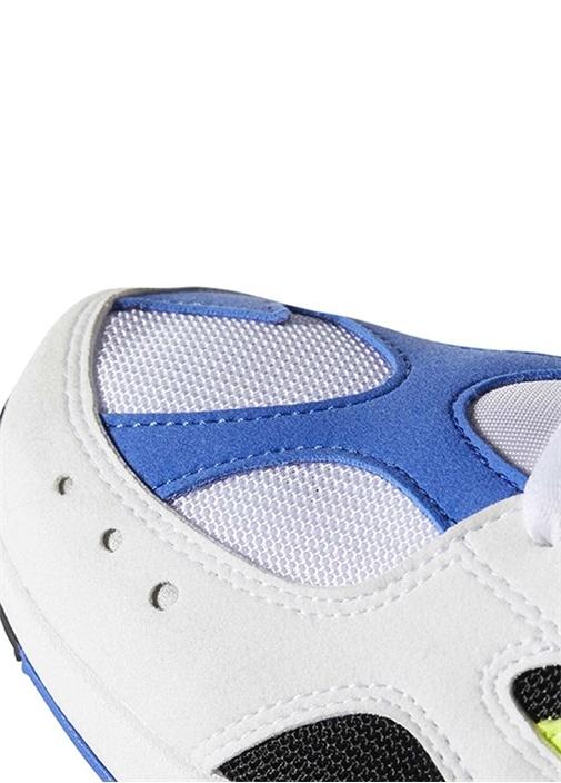 Aztrek Mavi Beyaz Kadın Sneaker