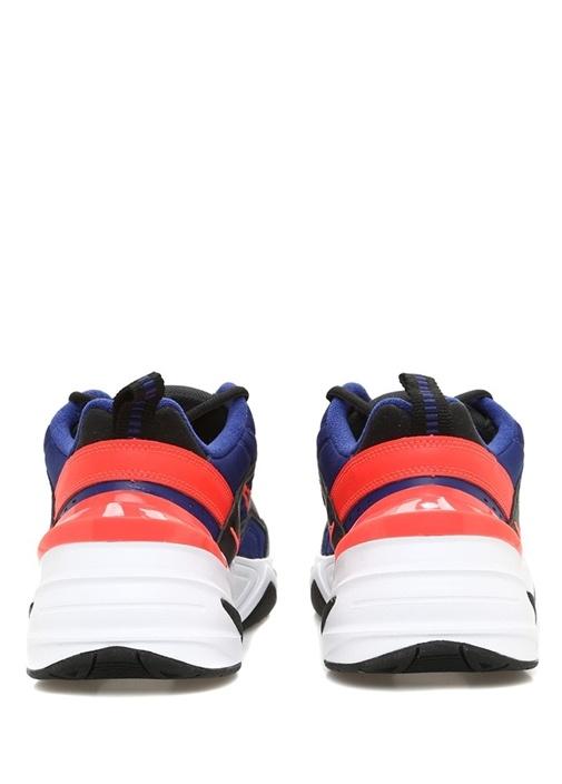 M2k Tekno Lacivert Pembe Erkek Sneaker