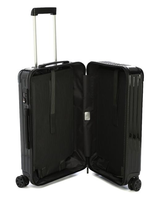 Essential Check In M Siyah Bavul