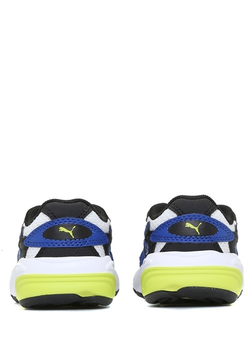 Cell Alien Colorblocked Erkek Çocuk Sneaker