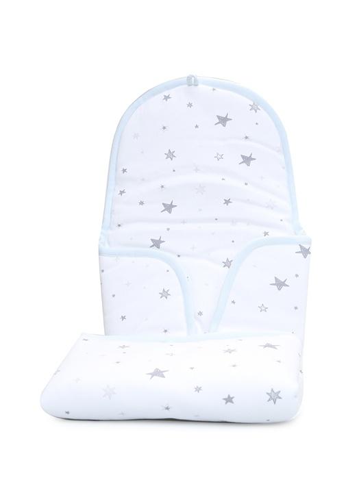 Cielo Mikro Yıldız Desenli Bebek Çantası