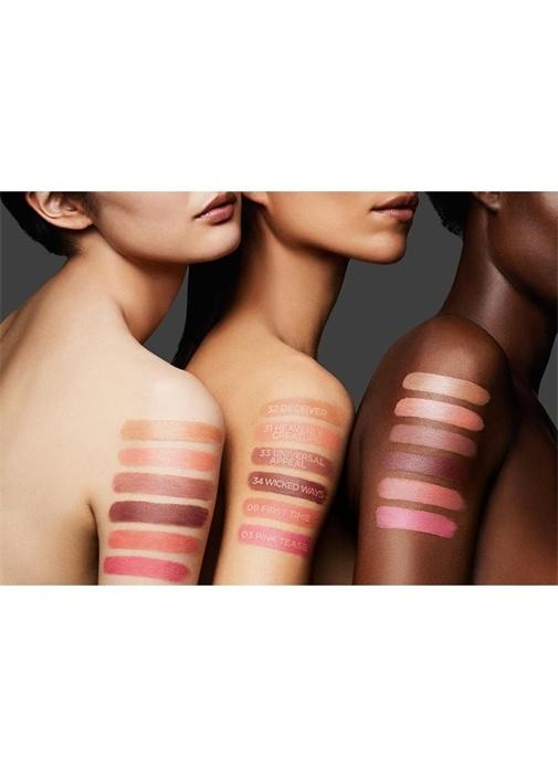 Lip Color Matte Universal Appeal Ruj