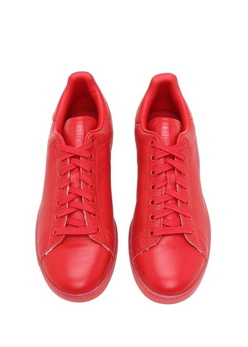 Stan Smith Adicolor Kırmızı Erkek Sneakers