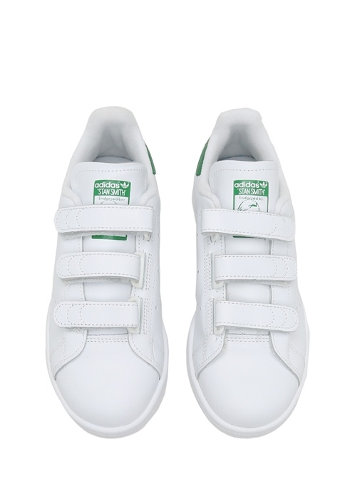 Stan Smith Cf Beyaz Kadın Sneakers