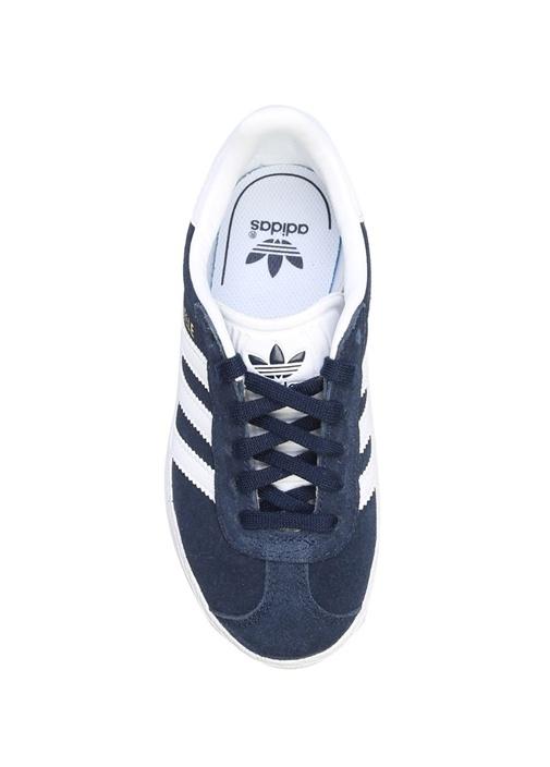 Gazelle Lacivert Unisex Çocuk Sneaker