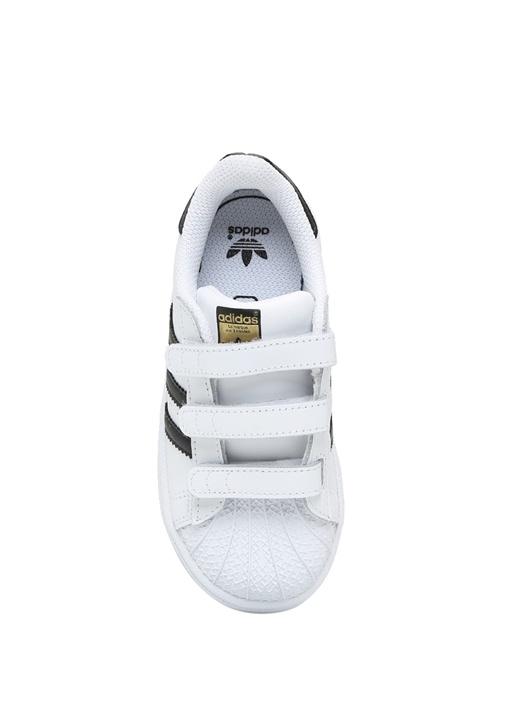 Superstar Cf Beyaz Unisex Çocuk Sneaker