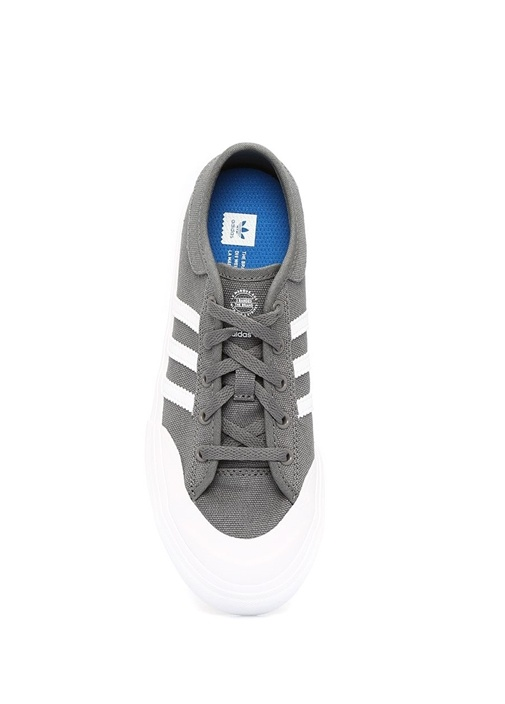 Matchcourt J Gri Kadın Sneaker