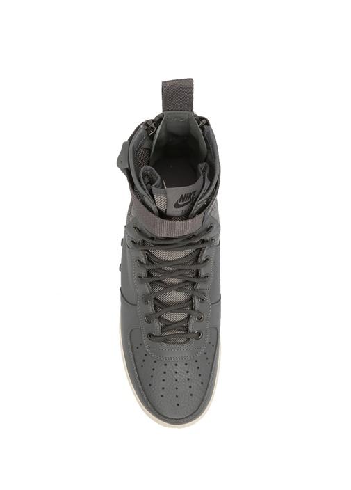 Air Force 1 Mid Erkek Sneaker