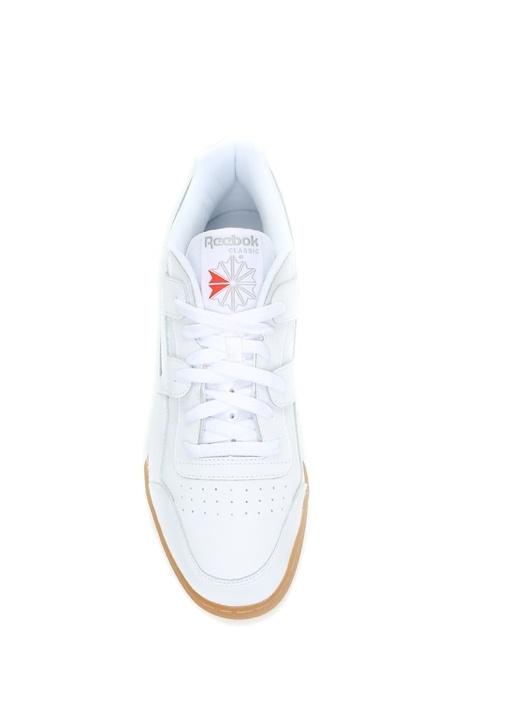 Workout Plus Beyaz Kadın Sneaker