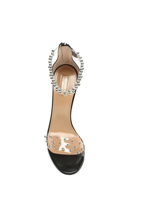 İllusion 105 Transparan Bantlı Kadın Sandalet