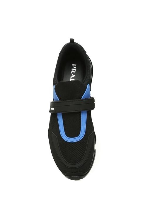 Cloudbust Mavi Siyah Erkek Sneaker