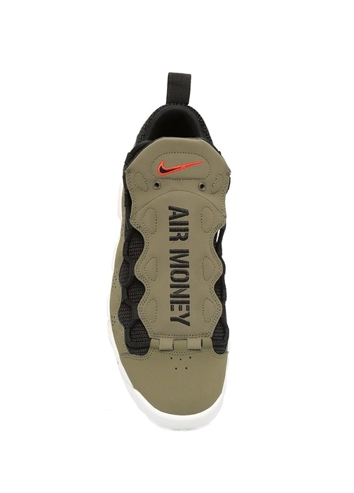 Air More Money Haki Erkek Sneaker