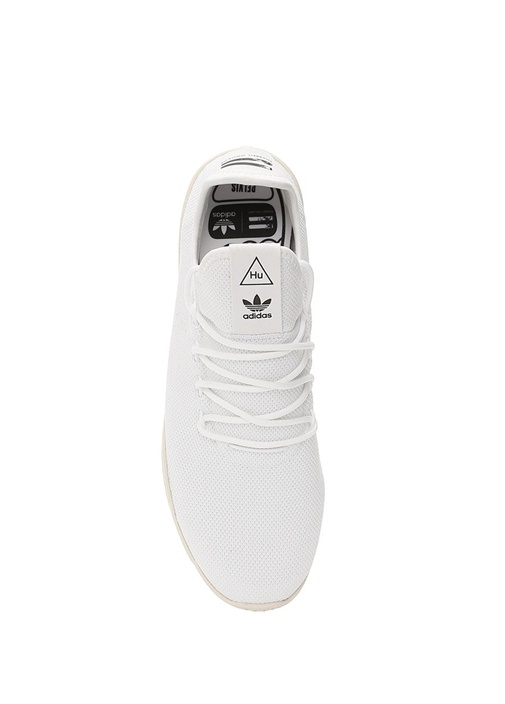 Pharrell Williams Tennis HU Beyaz ErkekSneaker