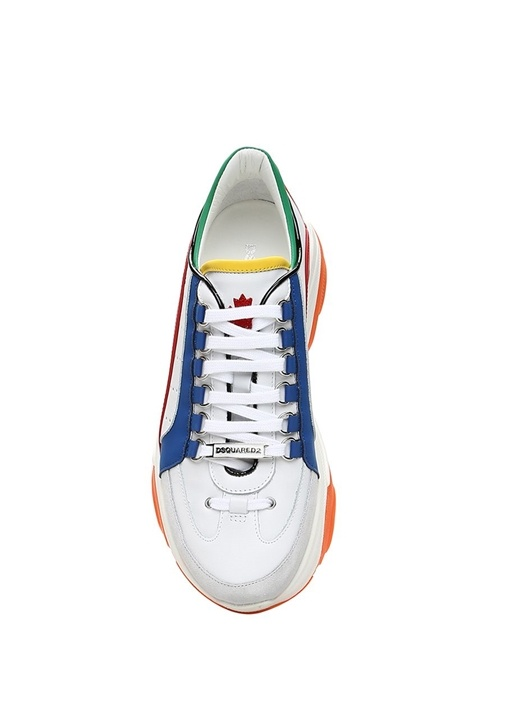 Bumpy 551 Colorblocked Kadın Sneaker