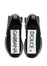 Sorrento Siyah Topuk Detaylı Kadın Sneaker