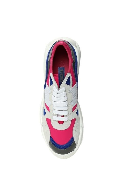 Colorblocked Garnili Erkek Sneaker