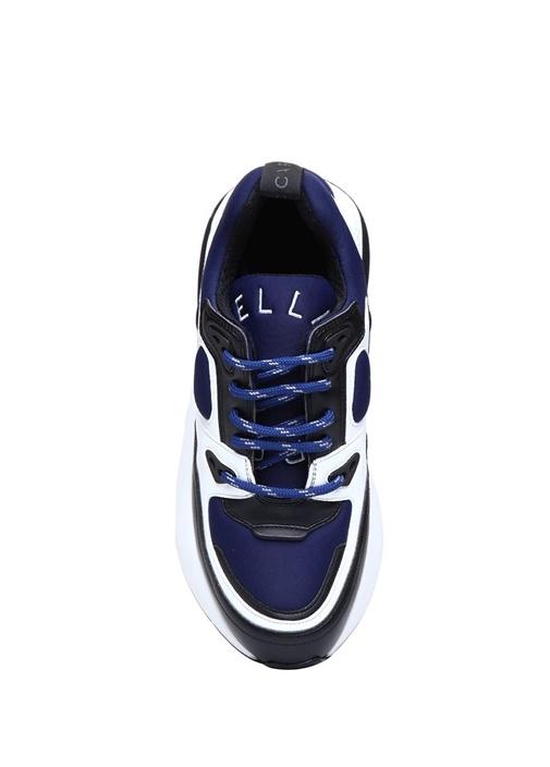 Eclypse Mavi Beyaz Erkek Sneaker