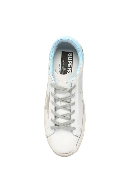 Superstar Siyah Silver Erkek Süet Sneaker