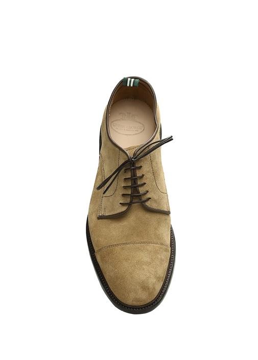 Bej Erkek Süet Ayakkabı