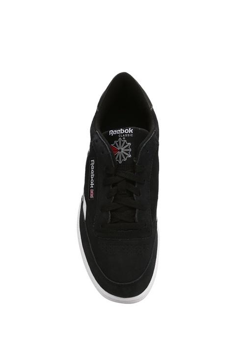 Revenge Plus Siyah Logolu Erkek Sneaker