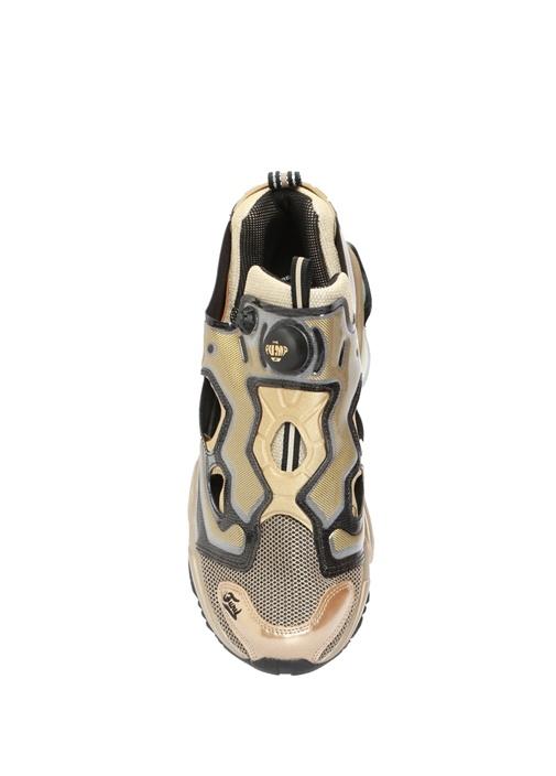 Fury Millenium Gold Siyah Erkek Sneaker